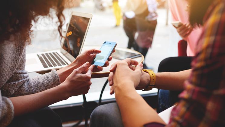 Digitalización y automatización en la vida cotidiana