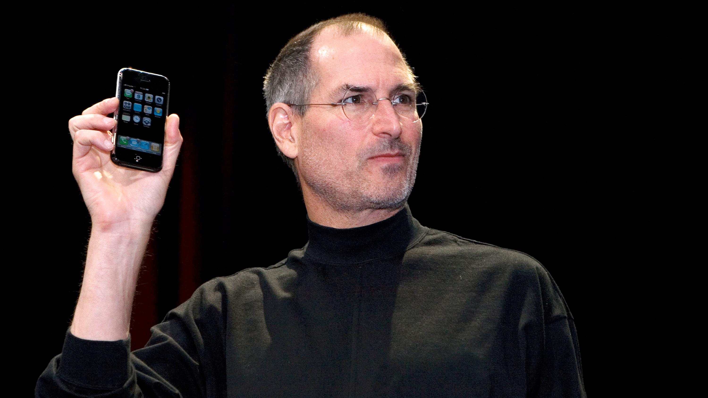 El primer smartphone de la historia no fue un iPhone - El Blog de CaixaBank