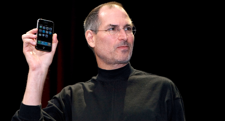 cf7371a3b0 El primer smartphone de la historia no fue un iPhone